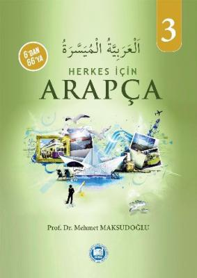 6 dan 66 ya Herkes İçin Arapça 3