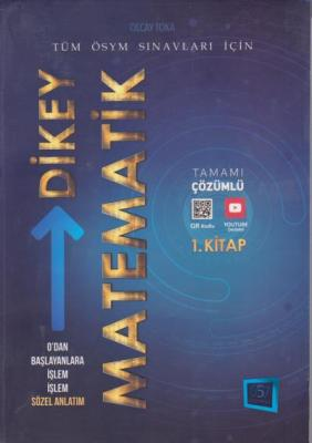657 İşlem İşlem Sözel Anlatımlı Dikey Matematik Tamamı Çözümlü Soru Bankası 1. Kitap