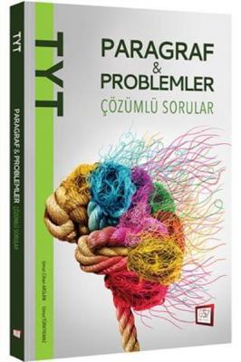 657 TYT Paragraf ve Problemler Tamamı Çözümlü Soru Bankası-YENİ