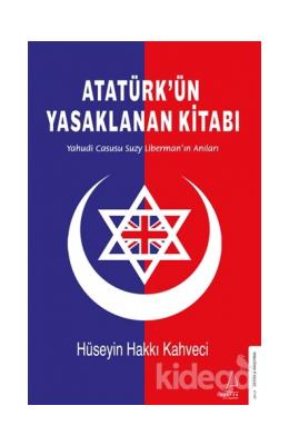 Atatürkün Yasaklanan Kitabı Hüseyin Hakkı Kahveci