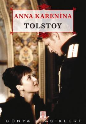 Anna Karenina Tolstoy
