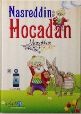 Nasreddin Hocadan Masallar