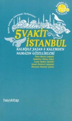 5 Vakit İstanbul