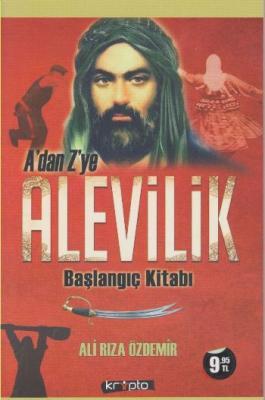 A dan Z ye Alevilik Başlangıç Kitabı