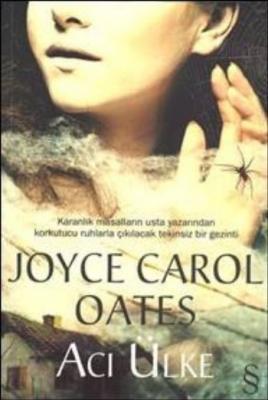 Acı Ülke Joyce Carol Oates