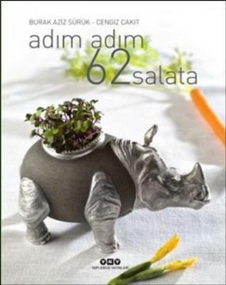 Adım Adım 62 Salata