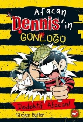 Afacan Dennisin Günlüğü 4