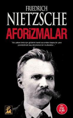 Aforizmalar Nietzsche (Cep Boy)