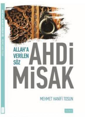 Ahdi Misak-Allah'a Verilen Söz