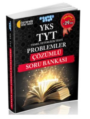 Akıllı Adam YKS-TYT Problemler Tamamı Çözümlü Soru Bankası