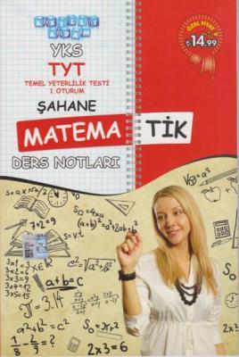 Akıllı Adam YKS TYT Şahane Matematik Ders Notları 1. Oturum