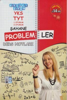 Akıllı Adam YKS TYT Şahane Problemler Ders Notları 1. ve 2. Oturum