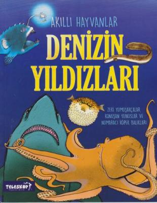 Akıllı Hayvanlar - Denizin Yıldızları