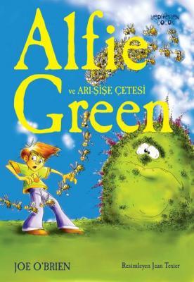 Alfie Green-Arı Şişe Çetesi