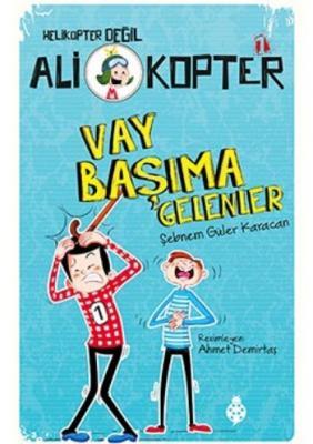 Ali Kopter 1-Vay Başıma Gelenler