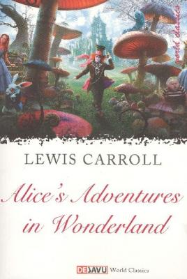 Alice's Adventures İn Wonderland