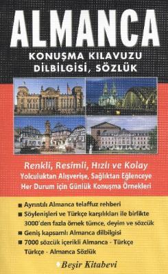 Almanca Konuşma Kılavuzu Dilbilgisi Sözlük