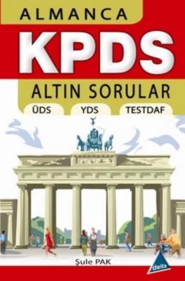 Almanca KPDS Altın Sorular