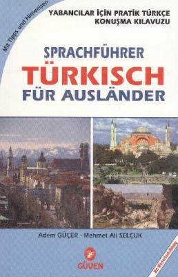 Almanlar İçin Türkçe Konuşma Kılavuzu