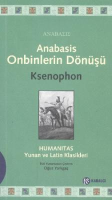 Anabasis Onbinlerin Dönüşü