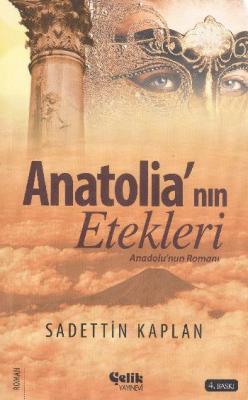 Anatolianın Etekleri