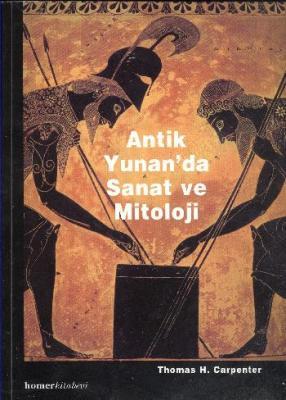 Antik Yunanda Sanat ve Mitoloji