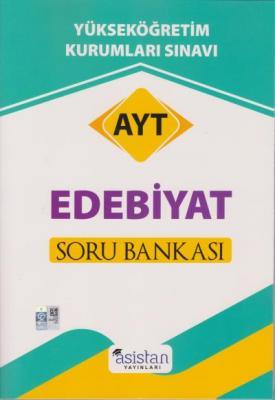 Asistan AYT Edebiyat Soru Bankası-YENİ