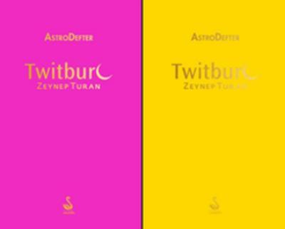 AstroDefter 2 Farklı Renk