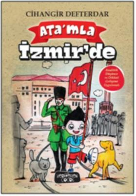 Atamla İzmirde