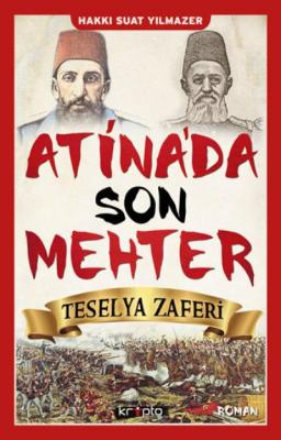Atinada Son Mehter-Teselya Zaferi