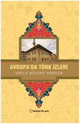 Avrupada Türk İzleri