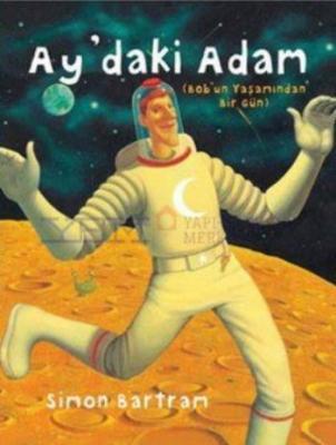 Ay'daki Adam Ciltsiz
