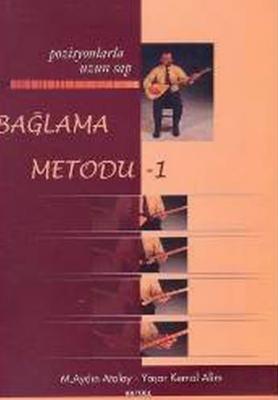 Bağlama Metodu-1 M.Aydın Atalay-Y.Kemal Alım