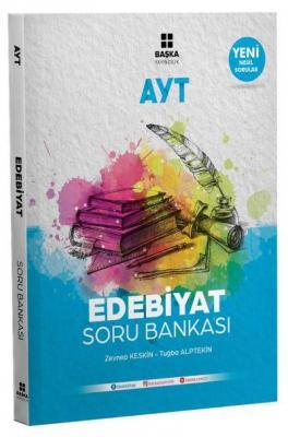 Başka AYT Edebiyat Soru Bankası-YENİ