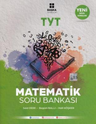 Başka TYT Matematik Soru Bankası-YENİ