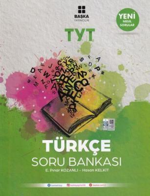 Başka TYT Türkçe Soru Bankası-YENİ