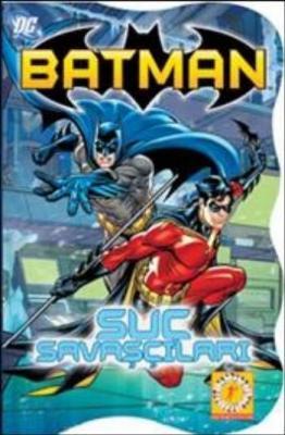 Batman Suç Savaşçıları