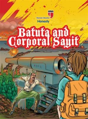 Batuta And Corporal Sayit-Honesty - Character Education