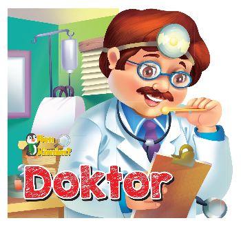 Ben Kimim-Doktor