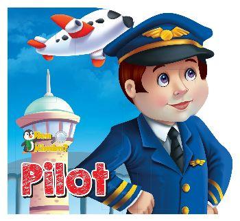 Ben Kimim-Pilot