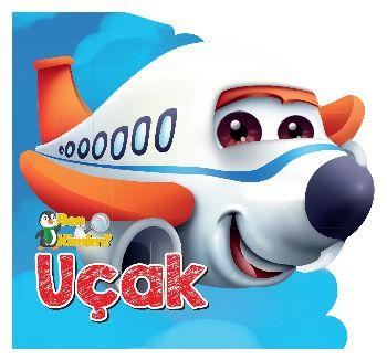 Ben Kimim-Uçak