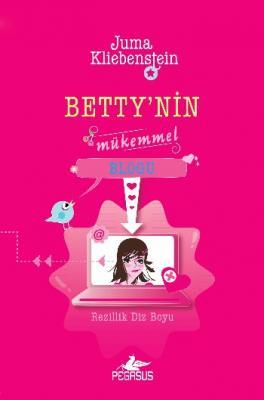 Bettynin Mükemmel Blogu Rezillik Diz Boyu