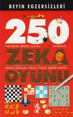 Beyin Egzersizleri 250 Zeka Oyunu 1