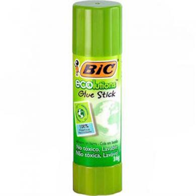 Bic Eco Glue Stick Yapıştırıcı 36 gr Tekli Paket