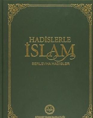 Hadislerle İslam (Büyük Boy) %25 indirimli Kolektif
