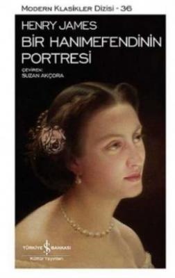 Bir Hanımefendinin Portresi,Henry James