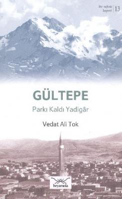Bir Nefeste Kayseri-13 Gültepe Parkı Kaldı Yadigar