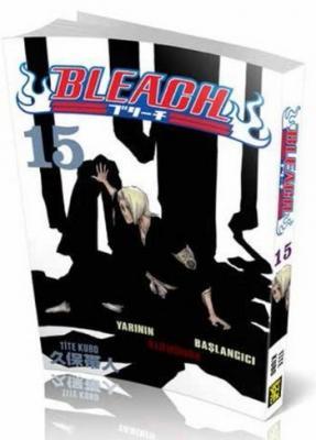Bleach 15 Yarının Ölümünün Başlangıcı