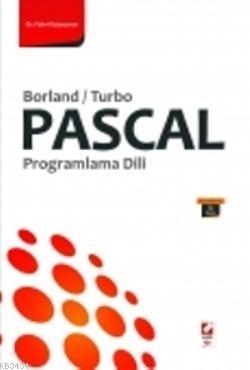 Borland / TurboPascal Programlama Dili