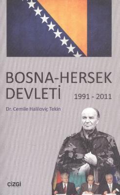 Bosna-Hersek Devleti